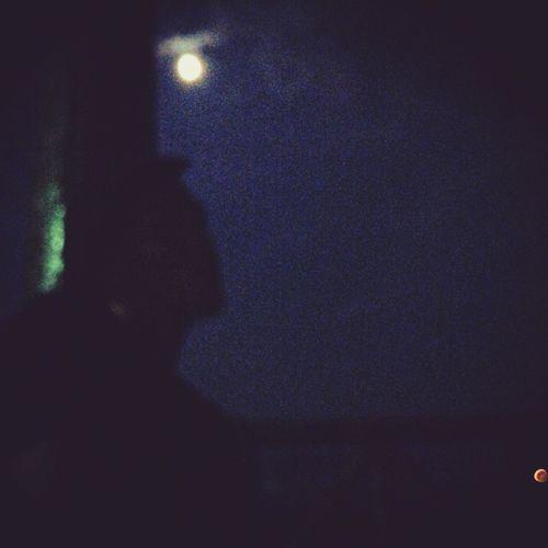 月の下の酔神