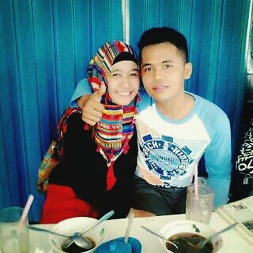 With my boyfriend First Eyeem Photo