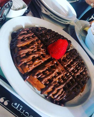 تصويري  جدة مطعم  فطور Breakfast Food