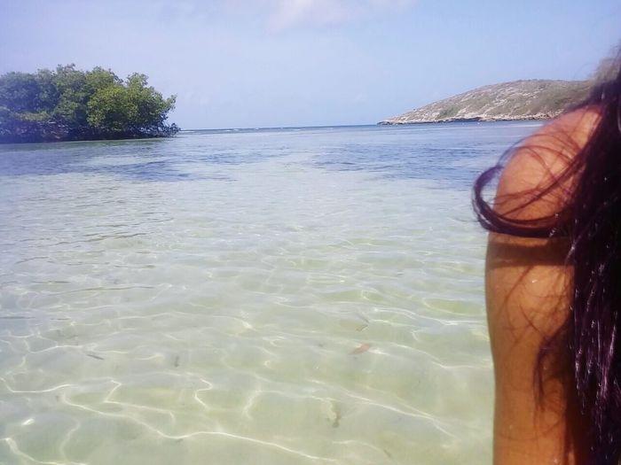 Relaxing Guanica, PR Playa Guanica