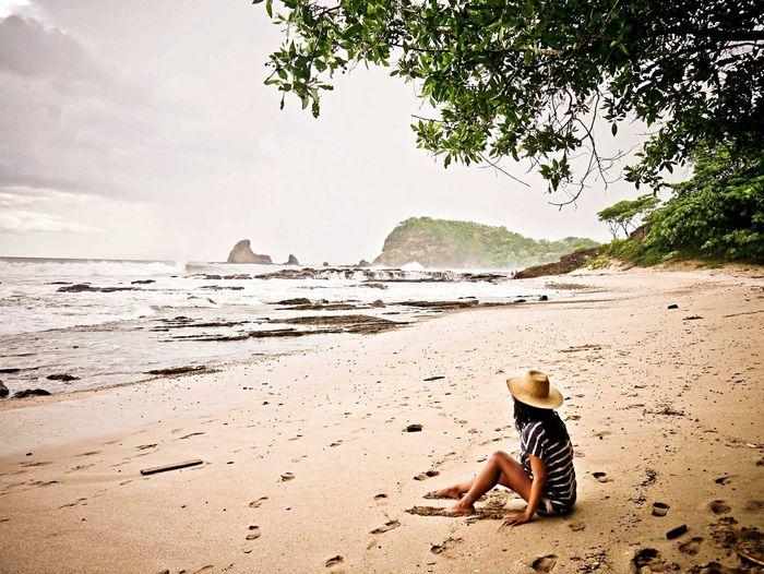 Playa Maderas, Nicaragua First Eyeem Photo