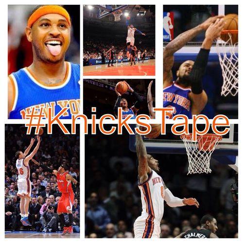Knicks Nation !