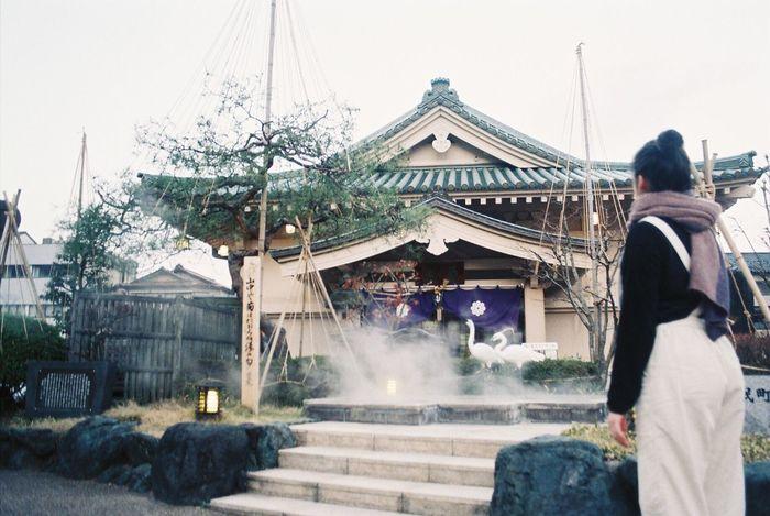 Photo Photography Photographer Photoshoot EyeEm Japan Film Ishikawa 温泉 山中温泉