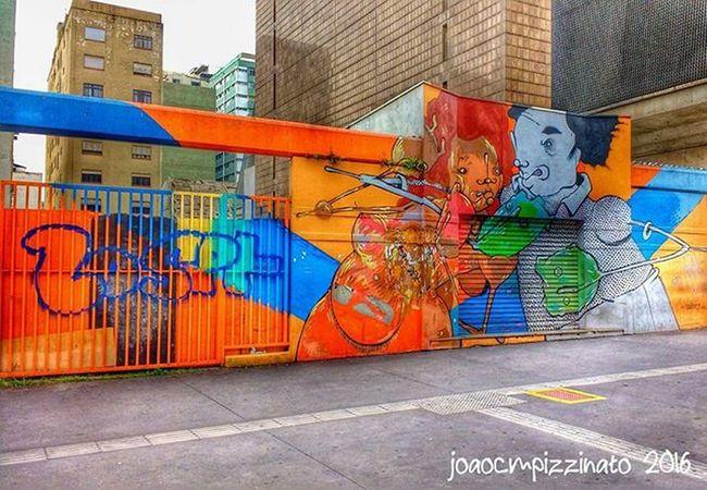 Graffiti Graffitiart Art Streetart UrbanART Streetphotography Urban Streetphoto_brasil Colors City Avpaulista Saopaulo Brasil Photograph Photography Flaming_abstracts Mundoruasp Olhonaruasp