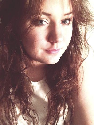 Girl Brunette Smile ✌ First Eyeem Photo