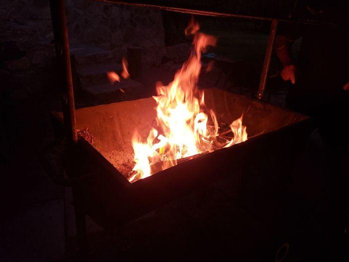 Foundry Molten