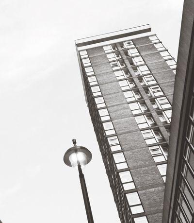 Lookingup Buildings