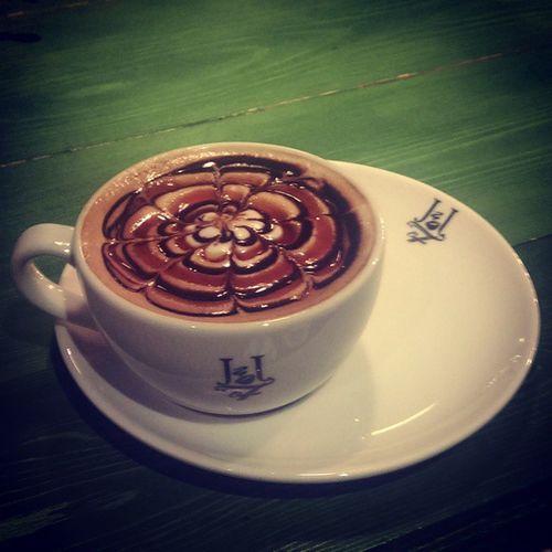Mocachino Coffee içmeden de kendime gelemiyorum 😁😁😁