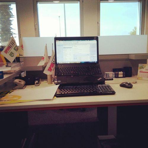 Yeni Ofisim Hayirli Olsun ozaman :))
