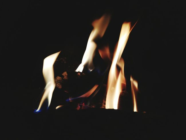 EyeEm Selects Black Background Motion One Person Skill  People Adults Only Performance Flame Close-up