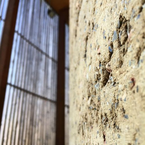 Rammed Earth Architecture
