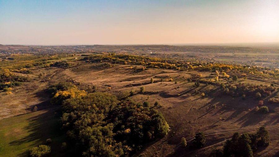 Autumn Drone