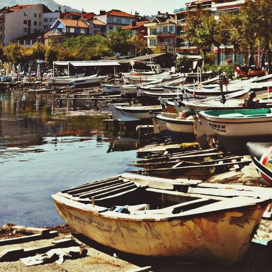 Landscape_Collection EyeEm Best Shots Boats Water_collection