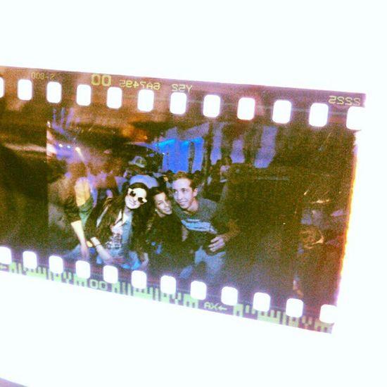 #analogic #ftb #canon #canonftb #18mm #colorfilm #color #film #crossprocess #xprocess #procesocruzado #elrowsundaymorning #elrow elrow_official Canonftb Colorfilm 18mm Procesocruzado Xprocess Crossprocess Canon Color Film Ftb Elrow Analogic Elrowsundaymorning