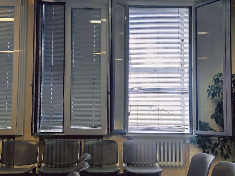 Indoors  Window In A Row Shutter Arrangement No People Day Capture Berlin Tranquil Scene Morgen Discover Berlin