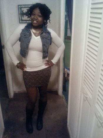 Ms.Scott