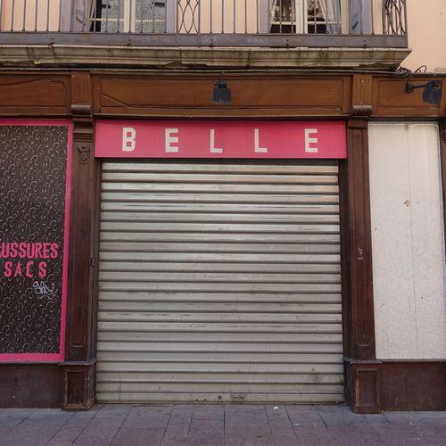 2019 Belle Old