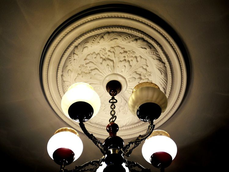 Colour Of Life Building House Lamp Lamps Retro Light Light And Shadow Shadow Design Molding Moulding White Pivotal Ideas Old The Innovator 43 Golden Moments Old-fashioned Old Style Vintage Vintage Style Glass Iron in Kiev Ukraine The Architect - 2017 EyeEm Awards AI Now