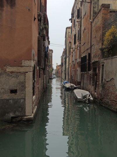 Canals And Waterways Italia Italy Venezia Venezia Italia Venice Venice, Italy Watercity