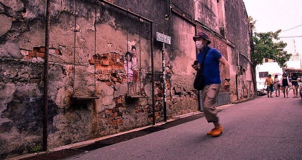 Igerphoto Eyeemphotography Streetphoto Travel Destinations Urban Walking Photo Blur Photo Motion