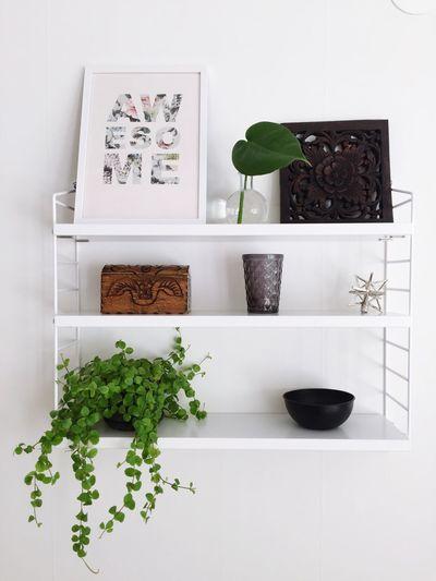 Shelfie Furnishing Shelf Decoration