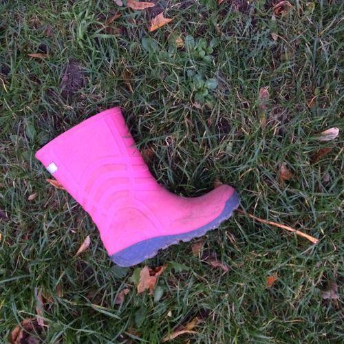 Pink 1/x Pink Color Lichtenhagen Rostock Gummistiefel  All Things Pink Field Shoe Single Object