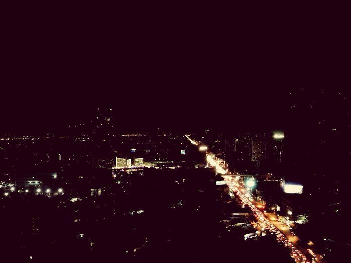 Night light, Night life
