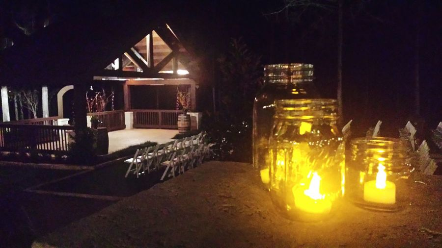 Candlelight Outdoors Enjoying Life No Location Needed Taking Photos Capture The Moment