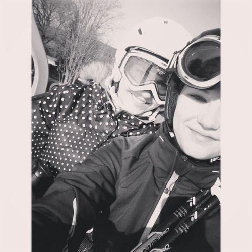 Velký lyžařky 👌 Skiing Friend Herlíkovice
