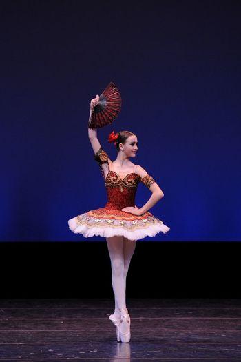 Danseuse étoile Tutu Bailarina Danse Classique