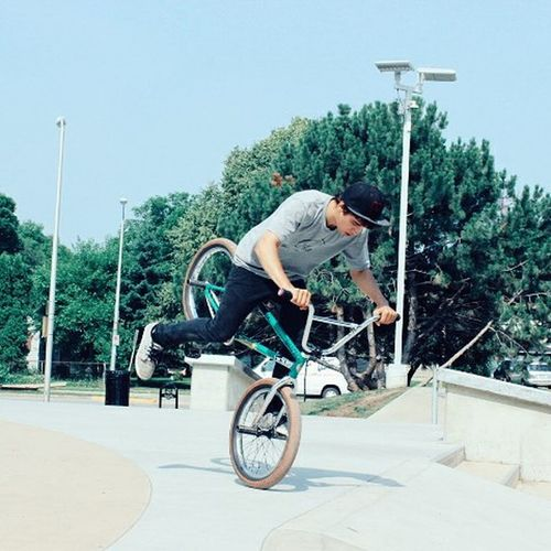 Stallis Park Bmx  Bike Bikelife Illgrammers illest mke milwaukee shoot2kill shootermag style shoot
