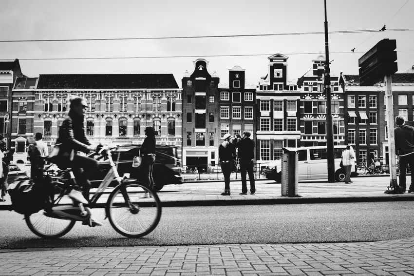 Amsterdam💐 Amsterdam Fujifilmxm1 Fujifilm City Xm1 Fujifilm_xseries Citylife Cityscape City Of Amsterdam