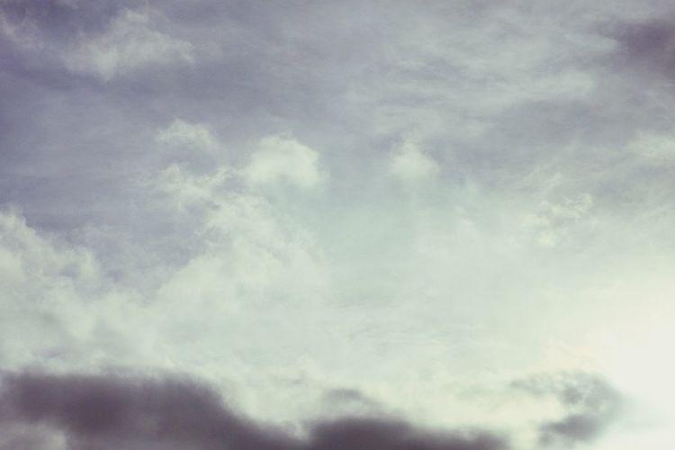 Cloud Sky Soft Cottoncandyclouds