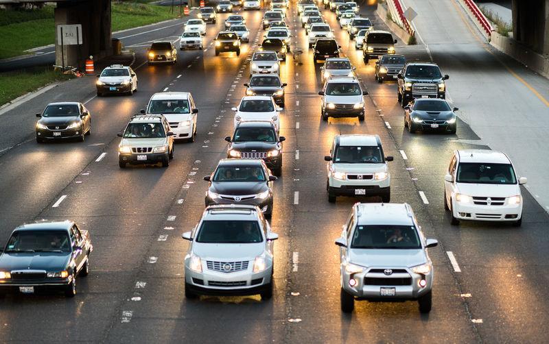 Cars Car City