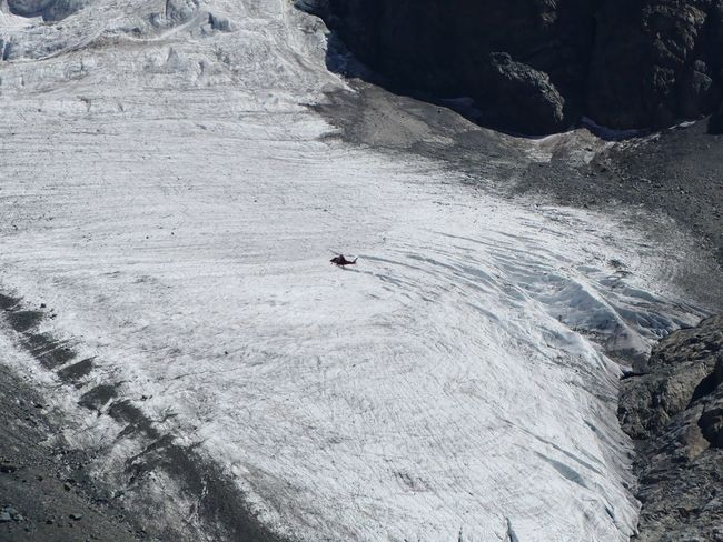 Glacier Global Warming Helicopter Mountain Suisse  Piz Bernina Nature Beauty In Nature Background Landscape Tranquil Scene Scenics Idyllic Calm Tranquility Iceberg - Ice Formation Non-urban Scene Snow Covered Countryside Propeller