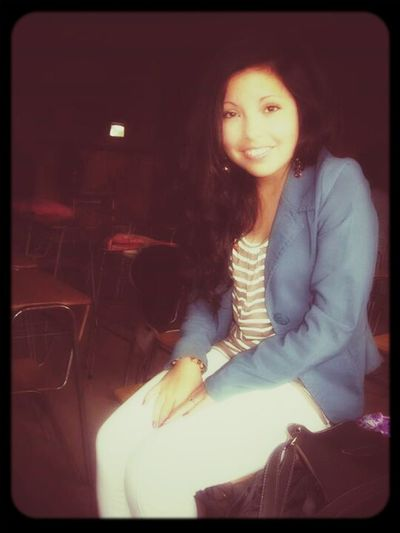 Foto del año pasado ((: First Eyeem Photo