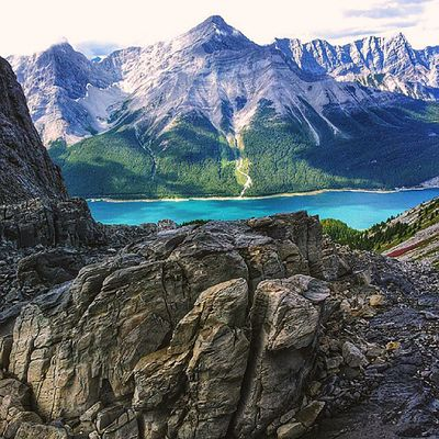 Kananaskis Landscape_Collection Nature_collection Mountains Eye4photography