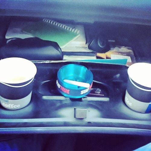 Morning Cofee Cigarette  Goingwork