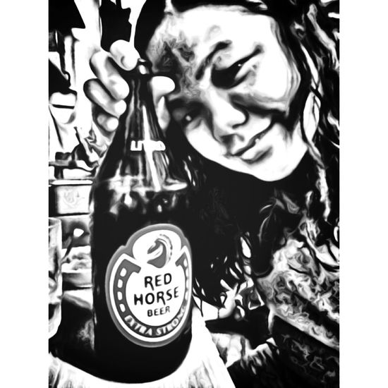 Black And White Redhorse Throwback ✌ Moi ♥
