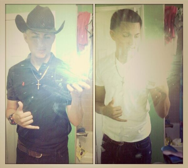 Hat Or No Hat? Or Both?;)