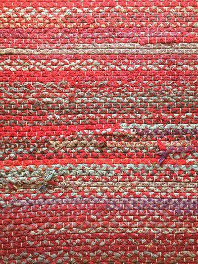 Carpet Red Full