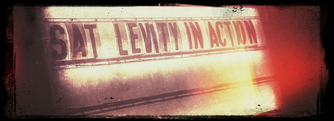 2nd Show with this band and we are already headlining. Suhweeet!! \m/ Levity In Action O'Sheckys Live Music Rock Band