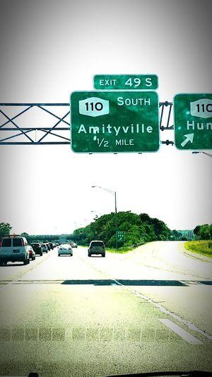 Horror Amityville Creepy Longisland NY