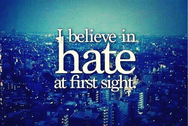 Believe :-P