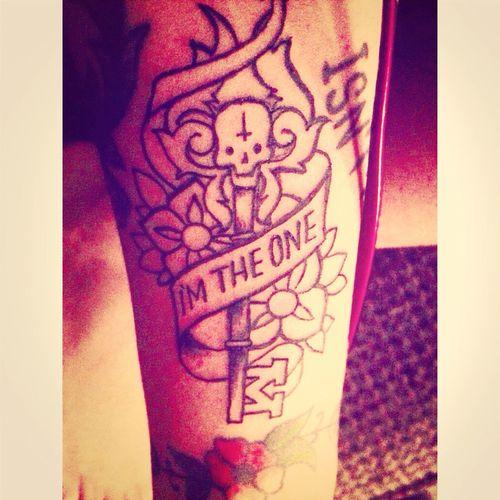 Tattoos Descendents