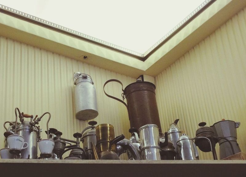 Old Coffee Maker Coffee Machine Collection Coffee Coffeeadict Coffee Shop Coffeelover