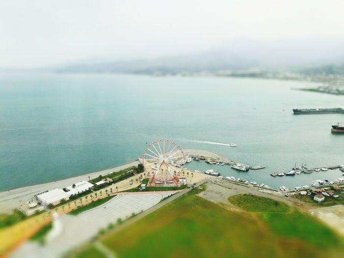 Batumi Batumi Beach Batumi Boulvard See What I See