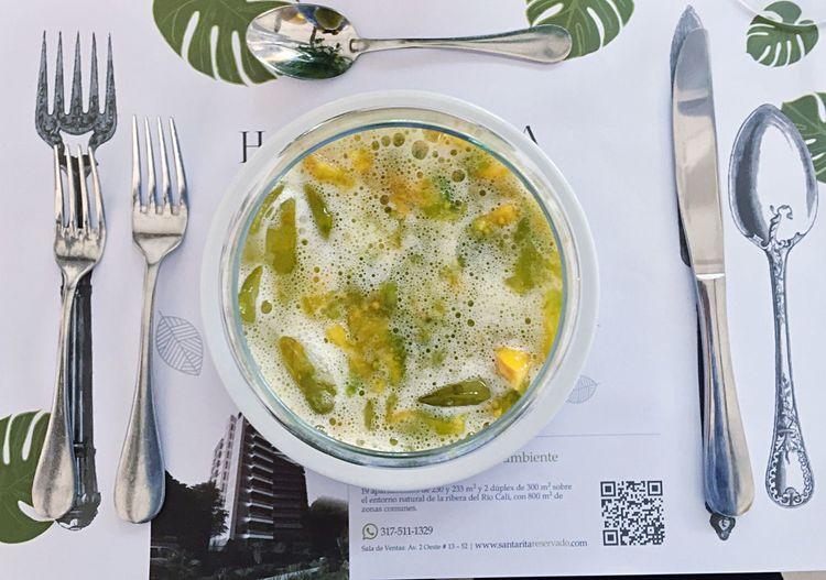 "Fresh ""lulada""💦 Freshness Food And Drink Healthy Eating Table"