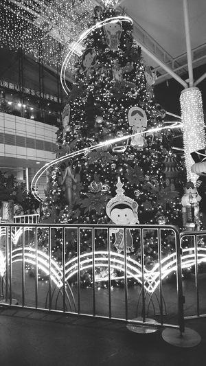Jurongpoint Christmas Tree