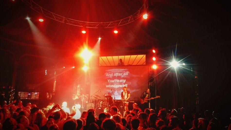 AdelaideFestival Massaoke Music